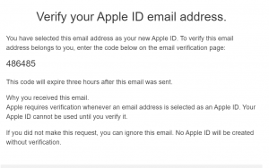 Apple ID Error2 - How To Manage Devices Community Forum - Welcome to the world of Device Management! This is community build by Device Management Admins for Device Management Admins❤️ Ask your questions!! We are here to help you! - New Apple ID Creation Error for MDM Push Certification. Using MEM Trial account. After entering the code i am getting the error mentioned in screen shot. Kindly required your help.