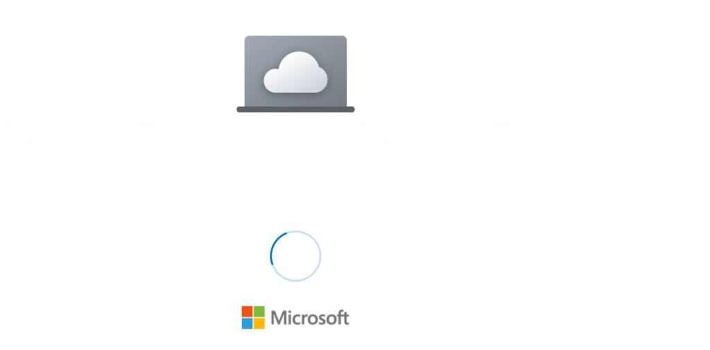 cloudPC Microsoft